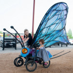 Blue Butterfly is made for small kids-001