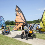 Bridgeland held its 10th annual Nature Festival in Cypress, Tx.  on 4-30-16     photos by John Everett