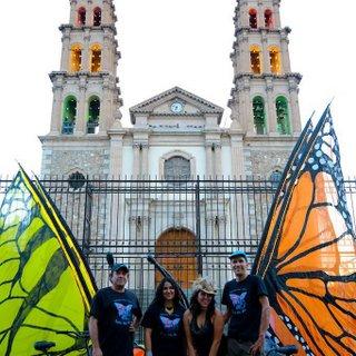austin bike zoo butterfly