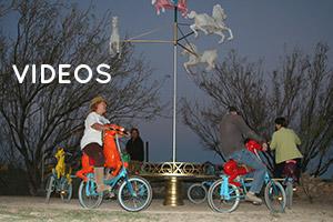 austin bike zoo videos
